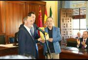 El Ayuntamiento de Cehegín premia a Betania, por los valores constitucionales, servicio público, solidaridad y responsabilidad social