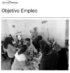 OBJETIVO EMPLEO