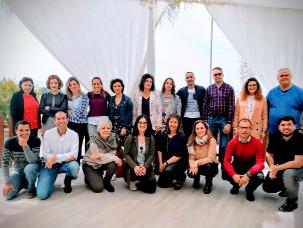 El Equipo de las adicciones Murcianas